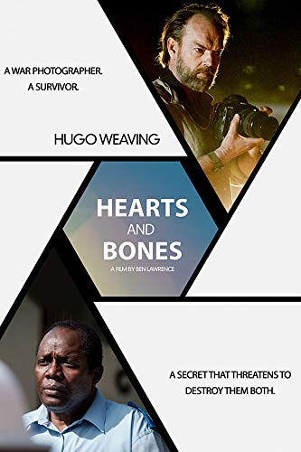 Book Cover: Hearts And Bones