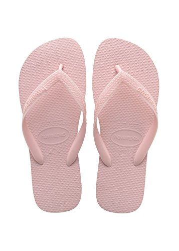 Rose Havaianas 6615 Adulte Top Mixte Tongs Pink 4000029 Pearl qpRpvwaWH7