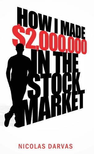 How I Made $2,000,000 in the Stock Market by Brand: Classic Business Bookshelf