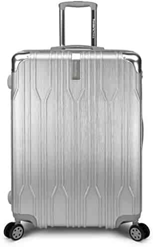 7f0b8d7655d0 Shopping Luggage Pros - Silvers or Clear - 2 Stars & Up - Luggage ...