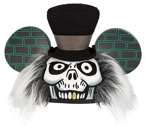 Disney Parks Disney World Disneyland Haunted Mansion Hatbox