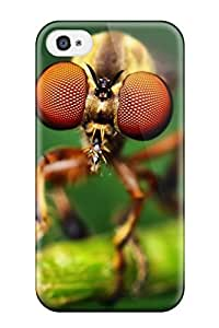 Hot Design Premium MgVCoEe8955ItIEh Tpu Case Cover Iphone 4/4s Protection Case(inuyashafor Macbook Computer )
