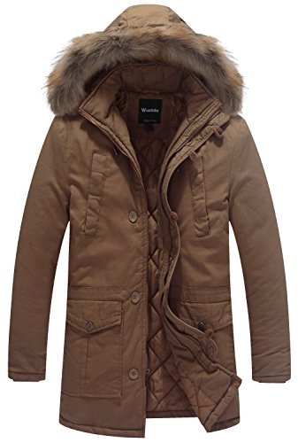 Wantdo Winter Thicken Cotton Jacket product image