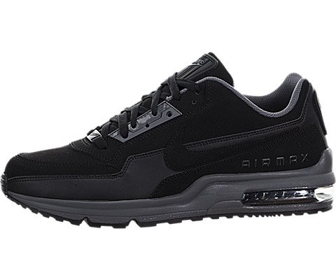the best attitude 98184 6015d NIKE Men s Air Max Ltd 3 Running Shoe (12 D(M) US, Black Black Wolf Grey Drk  Grey) - Buy Online in Oman.   Apparel Products in Oman - See Prices, ...