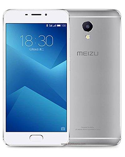 Price comparison product image Meizu M5 Note / M621Q 3+32GB 5.5 Inch, Helio P10 Octa Core 1.8 GHz, 3GB RAM 4000mAh GSM & WCDMA & FDD-LTE (Silver)
