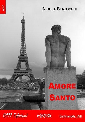 Amore Santo (LGB) (Italian Edition)