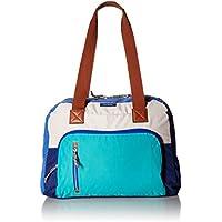 Vera Bradley Go Anywhere Carry-on Travel Bag