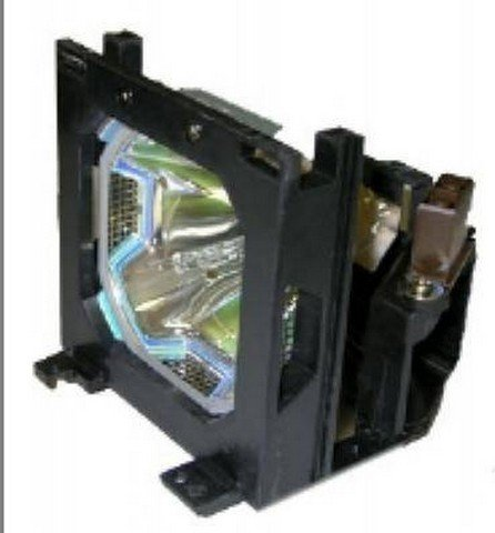 BQC-XGP25X//1 Sharp Projector Lamp Replacement. Projector Lamp Assembly with Genuine Original Philips UHP Bulb Inside.