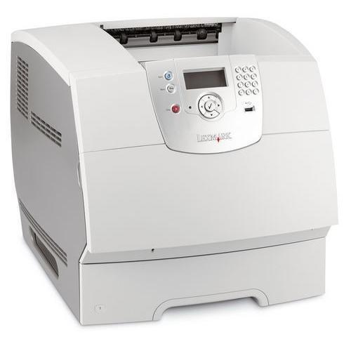 LEXMARK 20G0603 - LEXMARK T642N LASER PRINTER