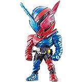 仮面ライダービルド REMIX RIDERS 01 [1.仮面ライダービルド ラビットタンクフォーム](単品)