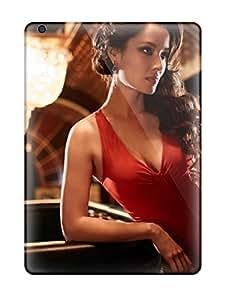 Ipad Air Case Bumper Tpu Skin Cover For Berenice Marlohe In Skyfall Accessories