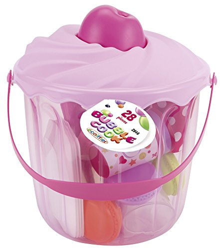 2 opinioni per ECOIFFIER 4552646 Kitchen & food- role play toys (Playset, Kitchen & food, Any