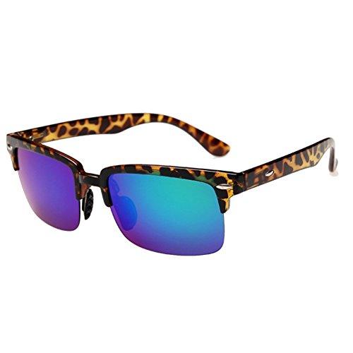 CUSHAPE ASG800028C2 2016 TAC Lens Fashion TR90 Frames - Sunglasses Express Shipping Hut