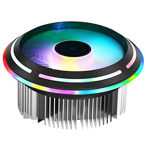 Down-Flow 4PIN PWM Aluminum CPU Motherboard Control C (N9MP)