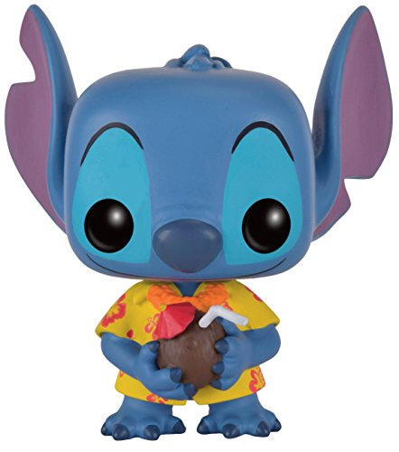 Funko Pop Disney Lilo Stitch product image