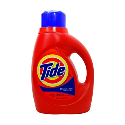 洗濯用洗剤 ウルトラタイドリキッド 2X レギュラー 6本セット 生活用品 インテリア 雑貨 日用雑貨 洗濯洗剤 14067381 [並行輸入品] B07GTVXP7B