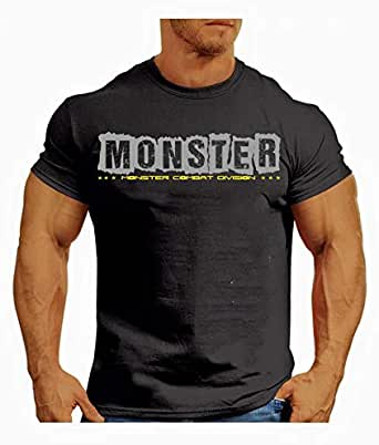 Xcage Round Neck T-Shirt For Men