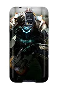 New Arrival Galaxy S5 Case Isaac Video Game Case Cover