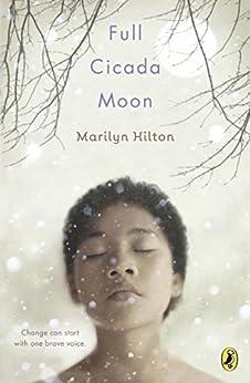 Full Cicada Moon por [Hilton, Marilyn]