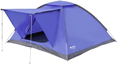 Atlantic Bleu Lichfield Navaho Tente d/ôme