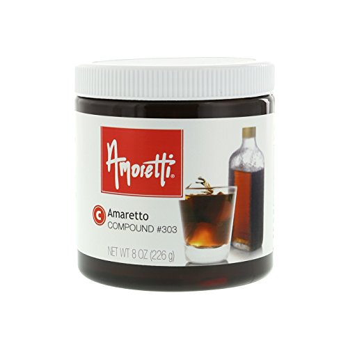 Amoretti Amaretto Compound, 8 -