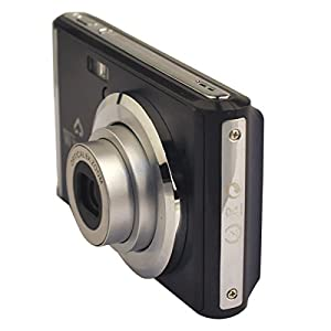 KINGEAR V700 2.4 Inch TFT Color LCD Screen 18MP 1080 HD Anti-shake Smile Capture Digital Video Camera With 6X Optical Zoom 6X Digital Zoom