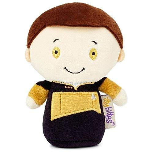 Itty Bittys Hallmark Star Trek: The Next Generation Lieutenant Commander Data Limited Edition