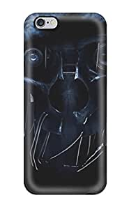 Jerry marlon pulido's Shop 2323600K12070068 Iphone 6 Plus Case Slim [ultra Fit] Dishonored Protective Case Cover