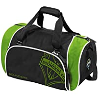 MLS Seattle Sounders FC Locker Duffel Bag, Adult, Green