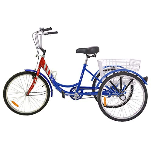 Slsy Adult Tricycles Single