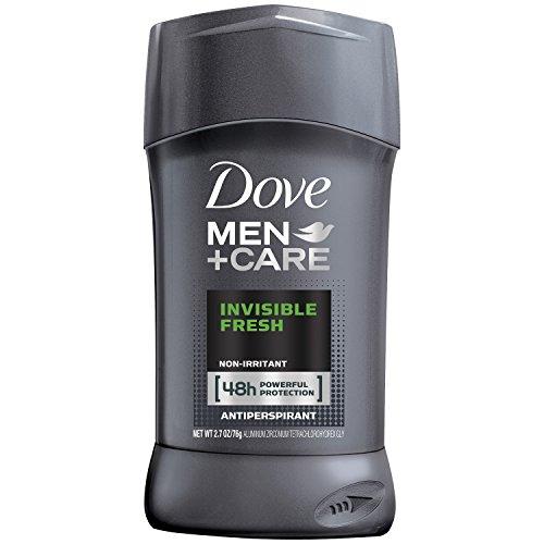 Dove White Marks Antiperspirant Invisible