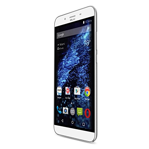 BLU Studio XL Android Smartphone