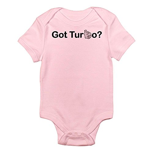 Tuning Turbo Cars (CafePress Got Turbo? Infant Bodysuit Cute Infant Bodysuit Baby Romper)