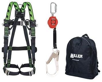 Miller Kit de descenso Detención universal - en 361 y en360 - con ...