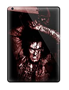 Nancy Williams EGYDSqj11210LRsFQ Case Cover Skin For Ipad Air (hellraiser Movie)