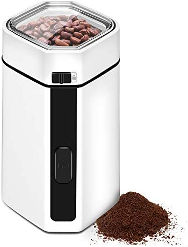 Coffee Bean Spice Grinder Electric