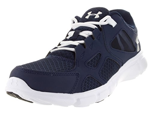 Shoes Mdn Wht Under Ua Running Men's Msv Armour Thrill 7FqaX