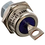 Diode; Rectifier; Standard; Vr 1200V; If 85A; Pkg DO-5; Config Single Phase; Vf 1.15V - Pack of 2