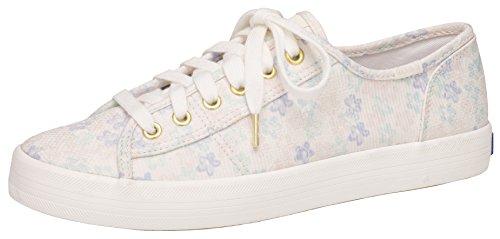 Keds Women's Kickstart Fashion Sneaker Cream