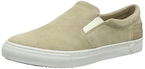 best wholesale sale online free shipping very cheap Tommy Hilfiger Women's J1285eanne 3b Low-Top Sneakers Beige (Sand 102) clearance genuine KXAF2ncDz