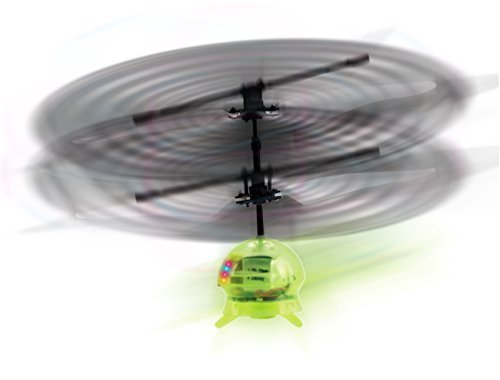 AWW' RC Remote Controlled Mini Aero Sphere Helicopter
