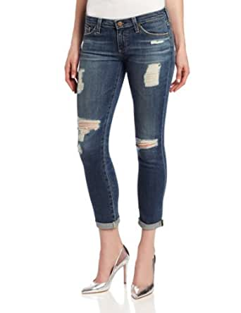 AG Adriano Goldschmied Women's Stilt Roll Up Jean, 14 Year Thrasher, 24