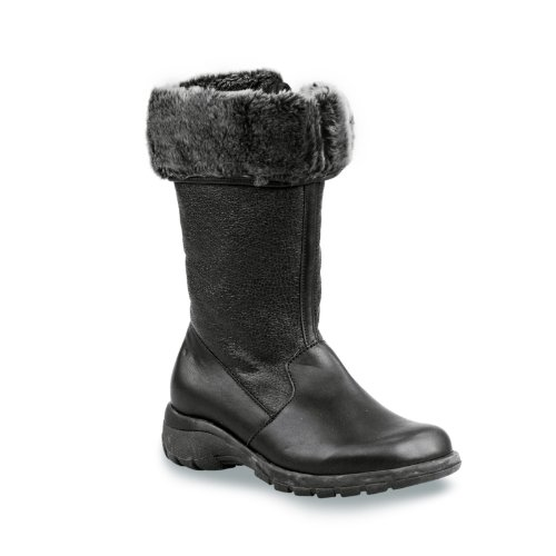 Toe Warmers Women Boots Shelter Black C3XSe