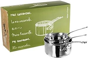 Mauviel: Jusqu'à -60% sur les casseroles, poêles & plaques à rotir