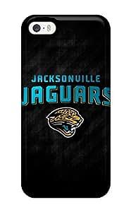 Sarah deas's Shop New Style jacksonville jaguars NFL Sports & Colleges newest iPhone 5/5s cases 2839599K779402197