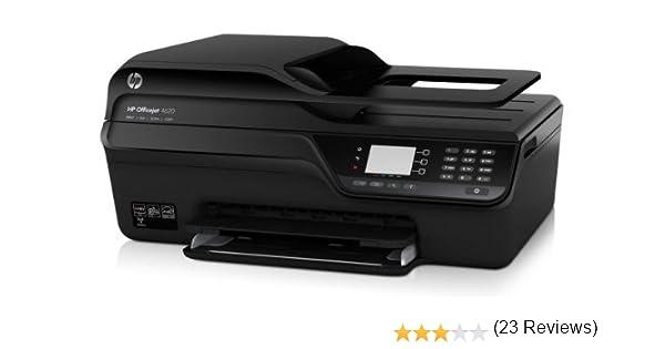 HP Officejet Impresora HP Officejet serie 4620 e-All-in-One ...