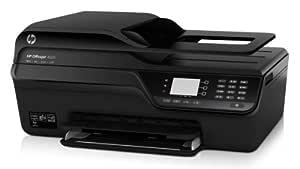 HP Officejet Impresora HP Officejet serie 4620 e-All-in-One - Impresora multifunción (De inyección de tinta, Copiar, fax, Imprimir, Escanear, Copiar, ...