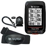 Bryton Rider 310 GPS Cycling Computer