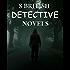 8 British Detective Novels: Box Set