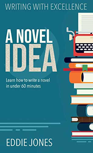Novel Idea Minutes Writing Excellence ebook product image